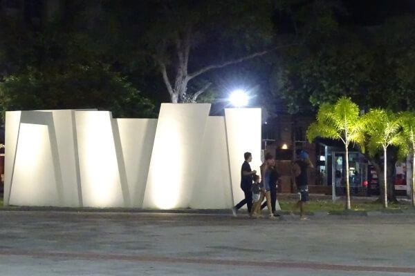 Praça São João Batista - Centro - Aracruz - ES - Opy Imagens