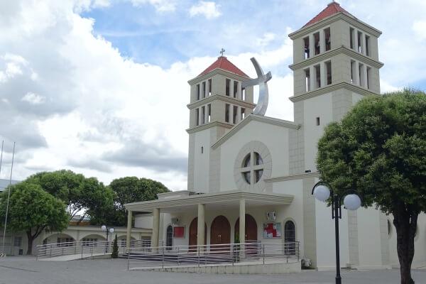 Igreja Matriz - Centro - Aracruz - ES - Opy Imagens