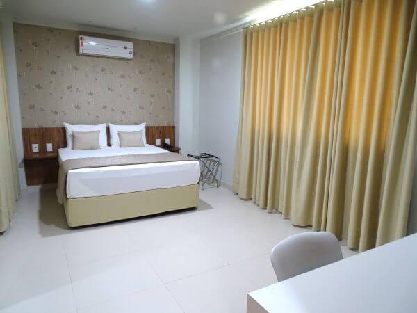 Bitti Hotel - Suite Casal Luxo