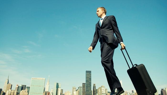 16 dicas que todo viajante a negócios deve saber