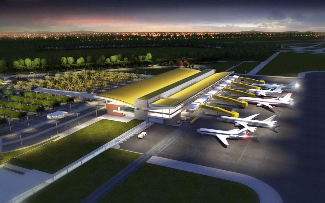 Novo Aeroporto de Vitória