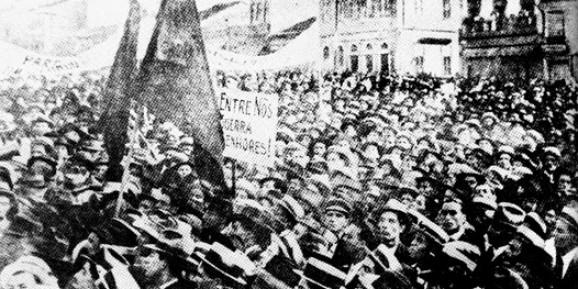 Significado e história do 1° de maio, Dia do Trabalhador