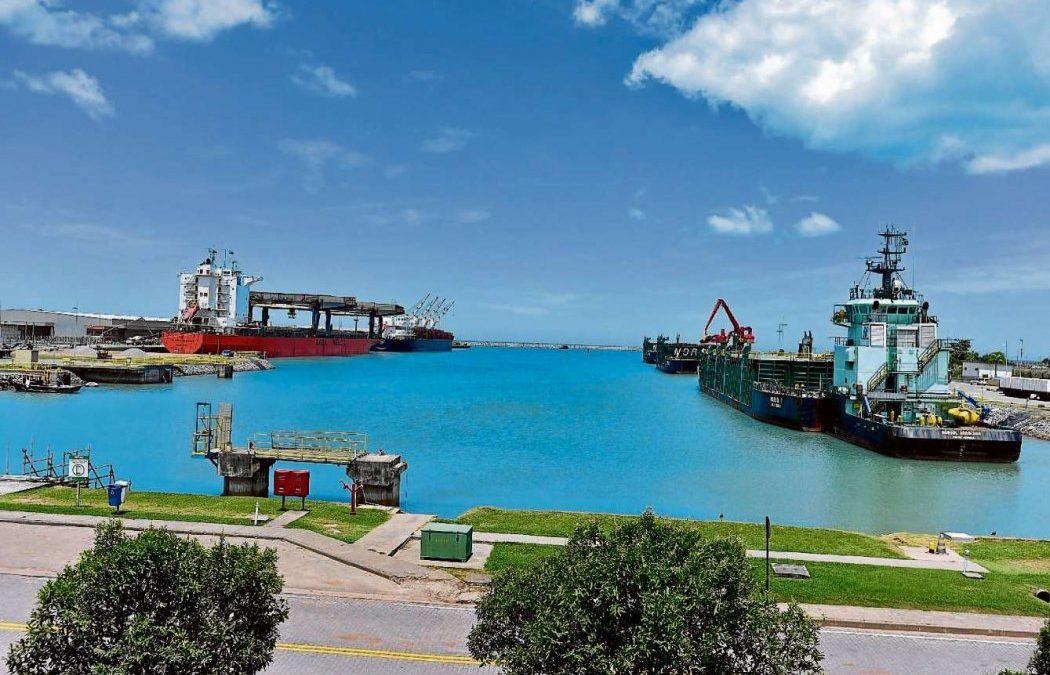Ampliação de porto em Aracruz vai injetar R$ 2 bilhões no ES